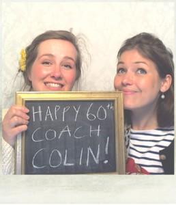 vintage photobooth wedding party kent london canterbury polaroid props retro booth photo hire