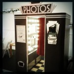 Art Deco Photobooth Vintage Wedding Party Photo Booth