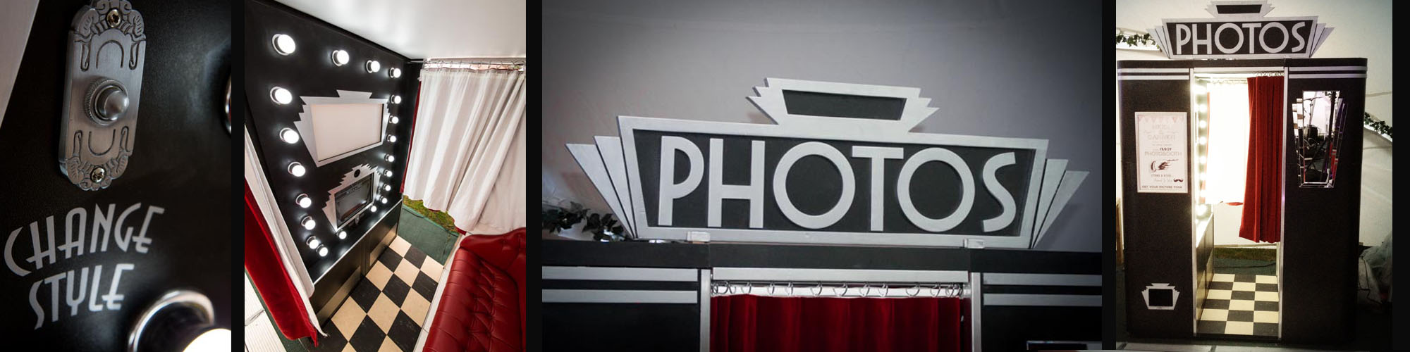 The Vintage Photobooth Company