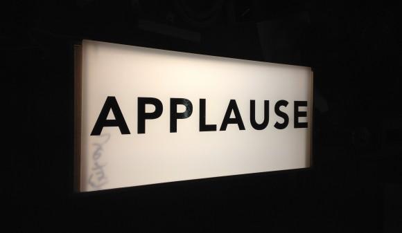 Applause on