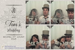 Our photobooth moments